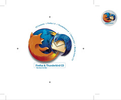 Previous Mozilla CD Artwork | by factoryjoe