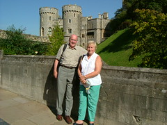 Parents at Windsor Castle | by Kevin Hutchinson