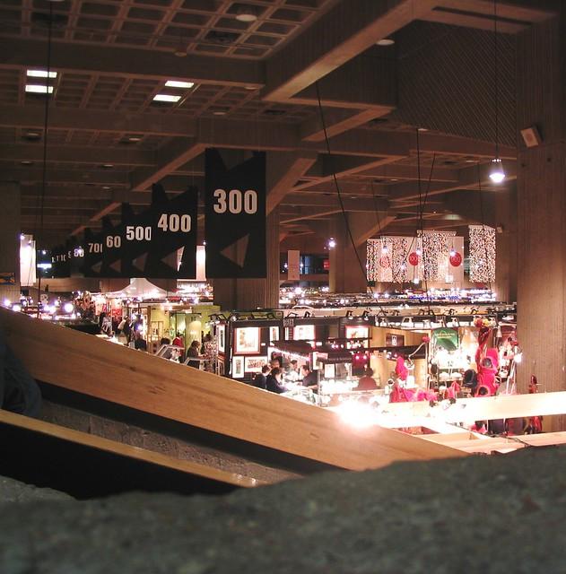 Salon des metiers d 39 art du quebec explore robbie1 39 s - Salon des arts nancy ...