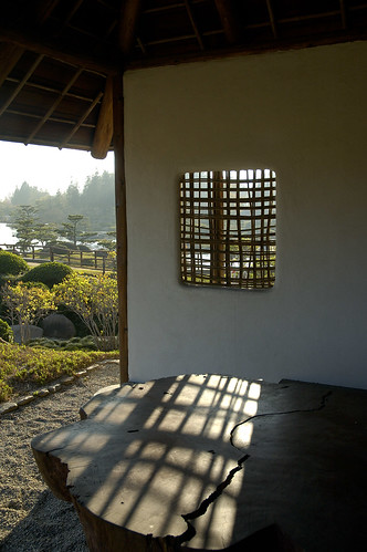Japanese Garden Window | by rmahle