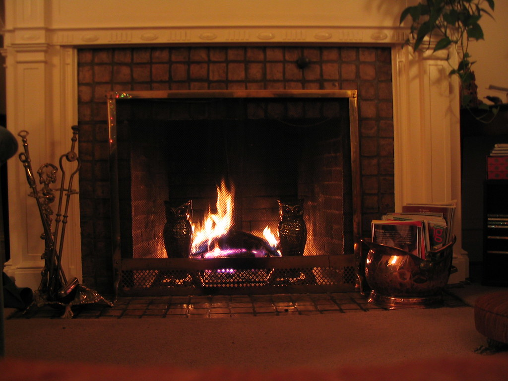 Image result for fireplace
