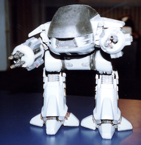 You Have 20 Seconds To Comply.