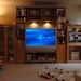 Family Room: Media Center