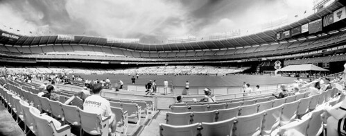 RFK Stadium Panorama | by Rory