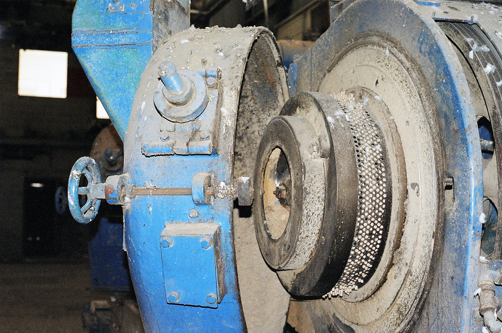 Wood Pellet Machinery Salt Lake City Utah This
