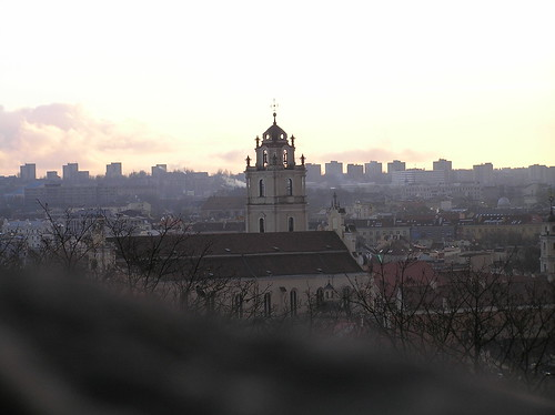 Vilnius, the city of Churches | by The Enforcer