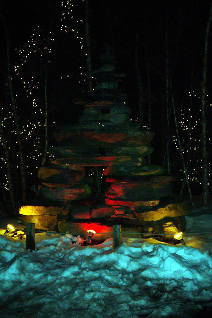 lights before christmas toledo zoo by heidigoseek - Lights Before Christmas Toledo Zoo