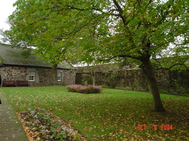 Douglas Garden Stirling Castle Shutterbutterfly Flickr