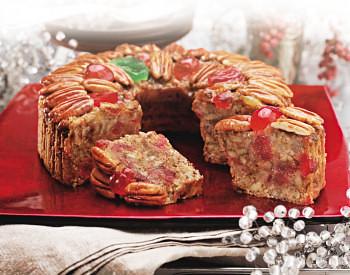 Colins Fruit Cake