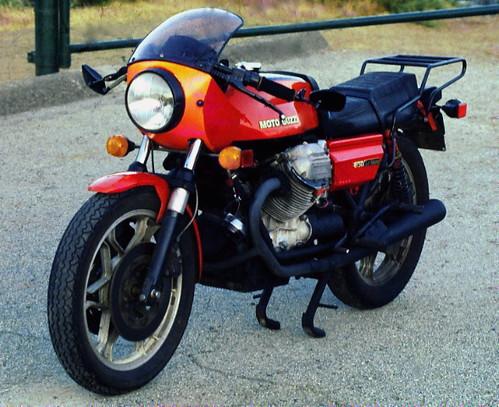 1978 moto guzzi 850 le mans leica m2 1978 moto guzzi 850 flickr. Black Bedroom Furniture Sets. Home Design Ideas