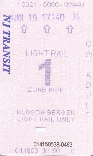 NJ Transit fares to increase | Ryan | Flickr