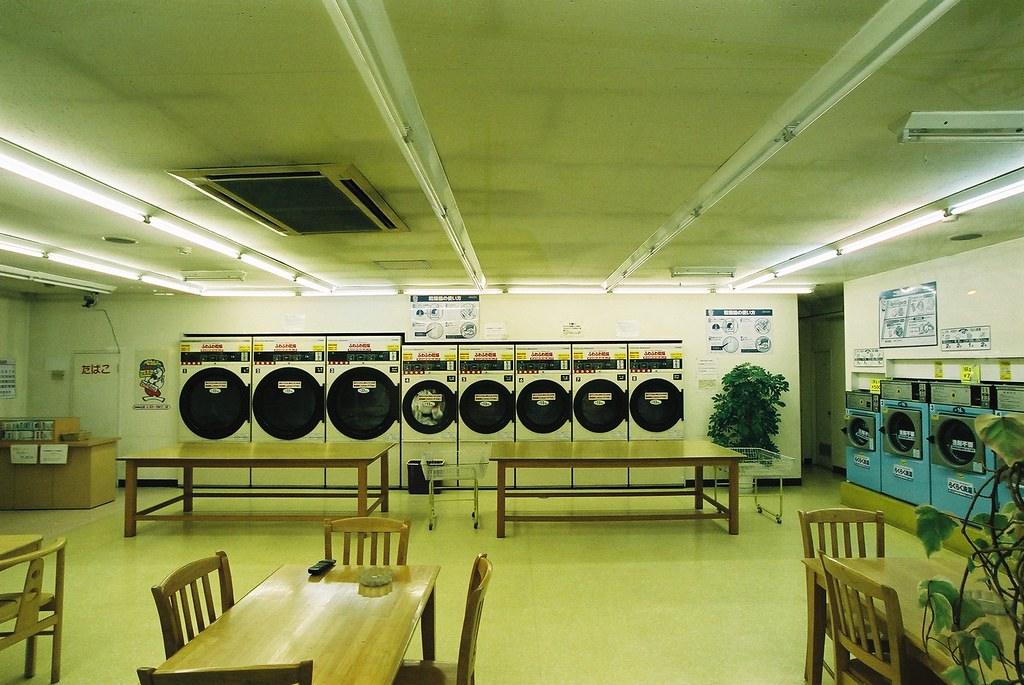Coin Laundry For Sale Palm Beach County
