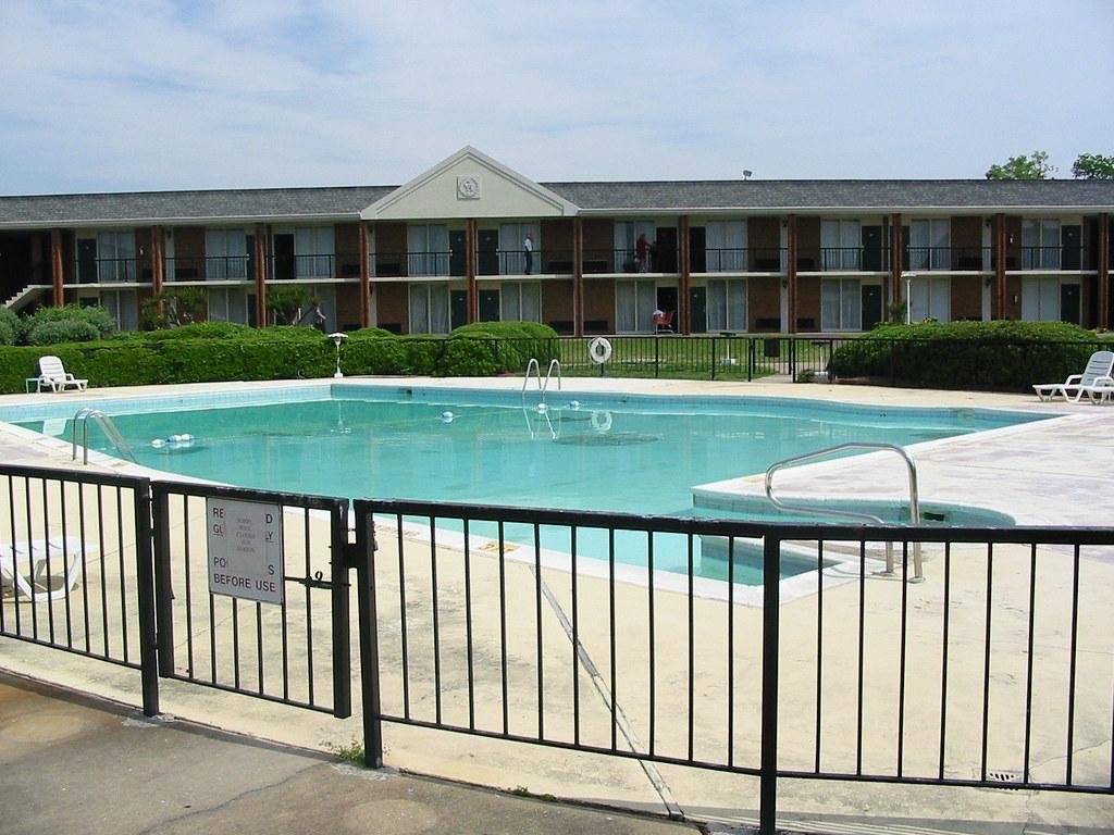 Alabama shaped Pool Flickr Photo Sharing