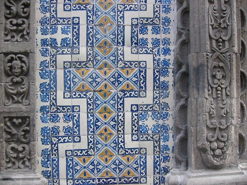 Casa de los azulejos the house of tiles mexico city for Rusticae casa de los azulejos