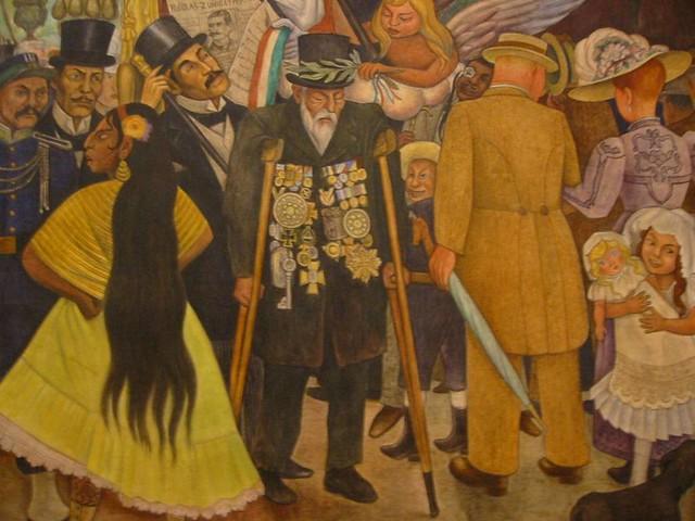Diego Rivera: Sueñ...