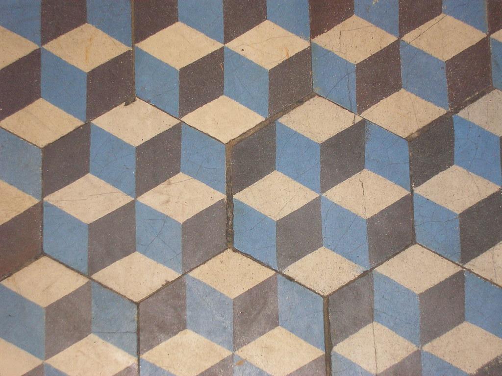 floor tile pattern | floor tile pattern | Martin_Klasch | Flickr