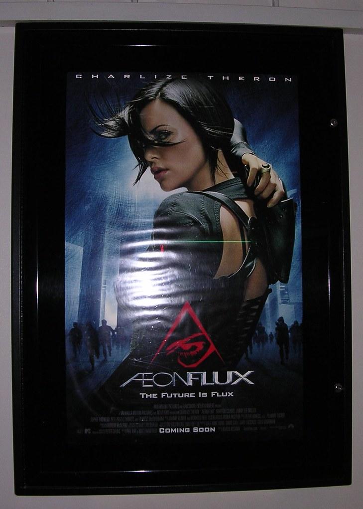 Image Result For Aeon Flux Movie