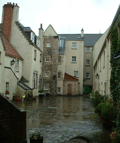 Edin Whitehorse Close Peter McGee birthplace | by killearnan
