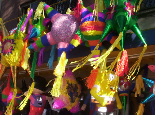 Pi atas gustavo serrano flickr - Decoracion fiesta navidena ...