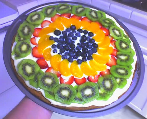 ... seasoning fruit salsa fruit wands fruit pizza ii recipe fruit pizza ii