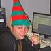Jesse's Christmas Greetings