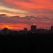 Berlin Sunset; Europa Centre
