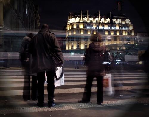 New Hotel Saint Lazare Paris