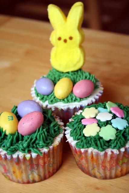 Easter Chocolate Cake Bbc