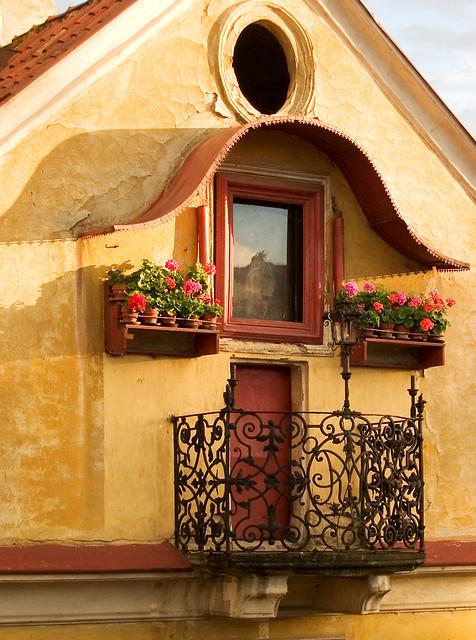 Tuscan House Designs