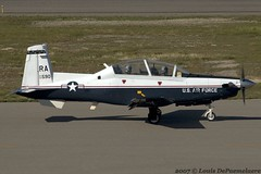 Raytheon T-6A Texan II -- 559th FTS 'Billy Goats' - Randolph AFB, TX (00-3590) | by One Mile High Photography