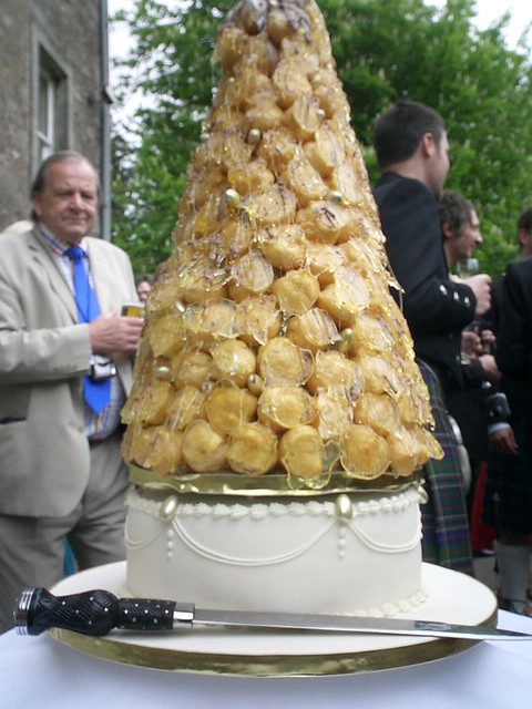Fancy Wedding Cake Ideas