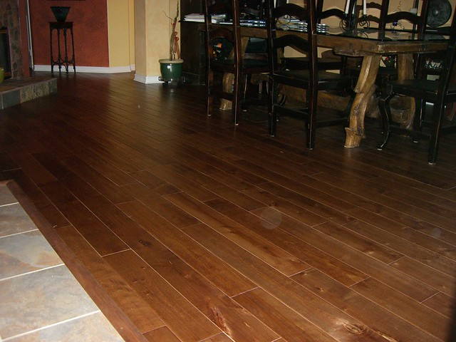 Stressed Wood Floor Glue Down Flickr Photo Sharing