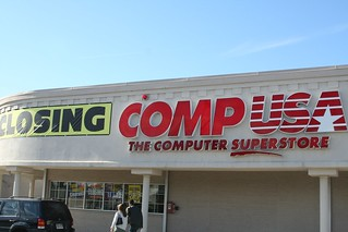 compusa | by Tyler Yip