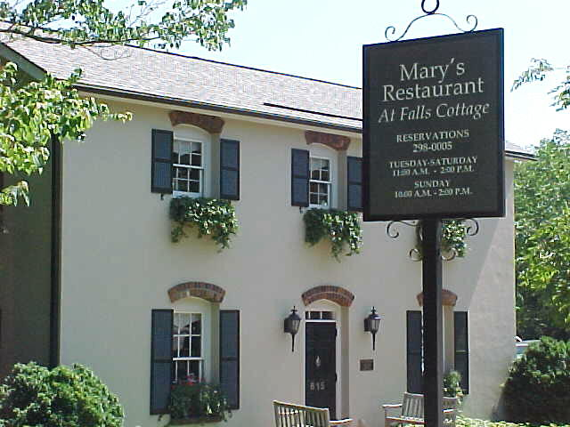 mary s restaurant at falls cottage greenville mary s rest flickr rh flickr com mary's at falls cottage greenville sc 29601 mary falls cottage greenville sc