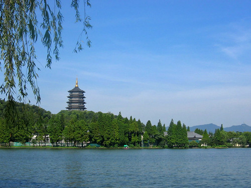 West Lake 2 | by yuan2003