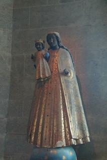 060 Zwarte Madonnna