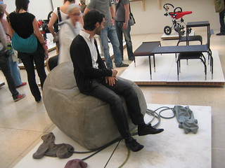 Nacho Carbonell Ivars's Pump It Up | by we-make-money-not-art