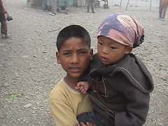 Nepali boys | by The Advocacy Project