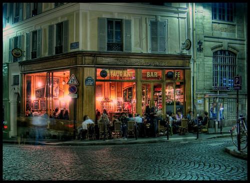 Restaurant Le   Ef Bf Bd Paris