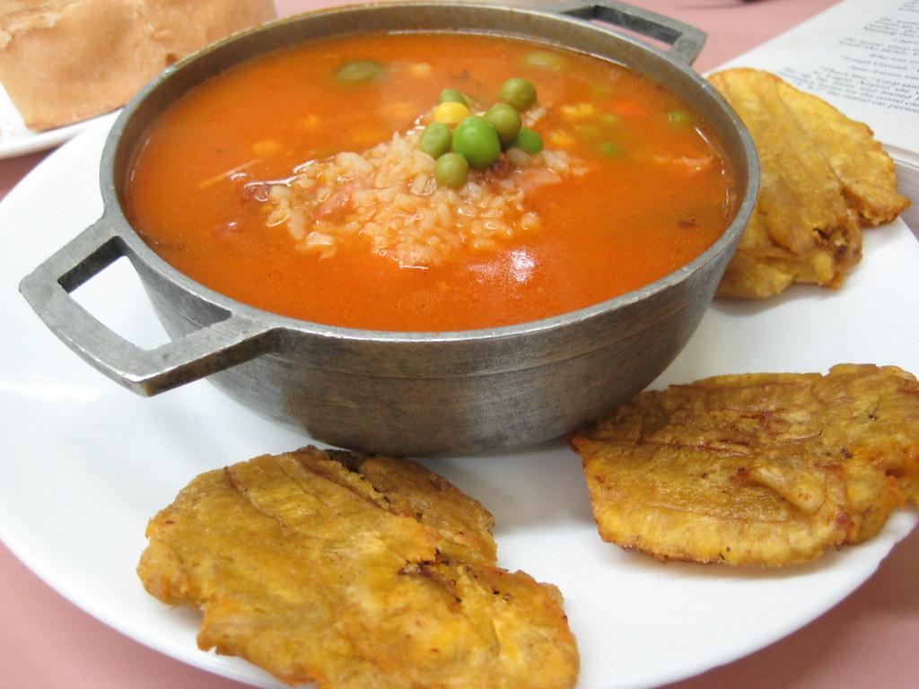 La Ceiba Restaurant Ocala Fl