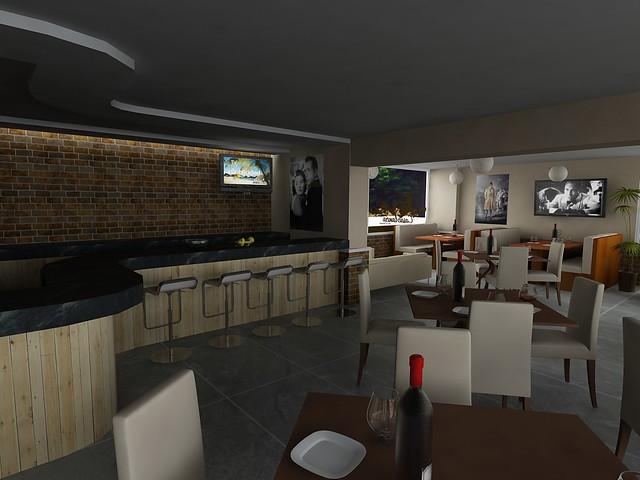 Casa Blanca Restaurant Ft Lauderdale Fl Tripadvisor