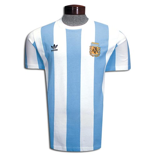 adidas originals argentina t shirt