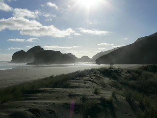 Bethells_Beach_05 | by Lens_Flare