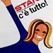 1960s Advertising - Poster - Standa (Italy)