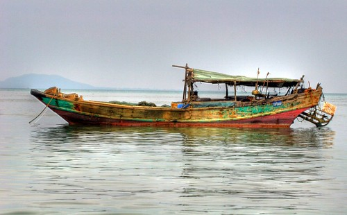 Boat | by Sachin - A matter of life and death