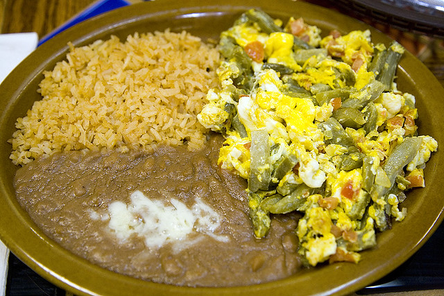 Cactus Mexican Restaurant Iowa City Menu