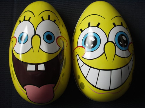 Happy Spongebob Easter Jo Gemmell Flickr