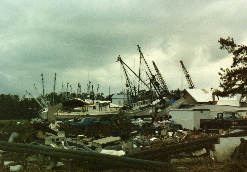 Hurricane Puerto Rico Or Virgin Islands