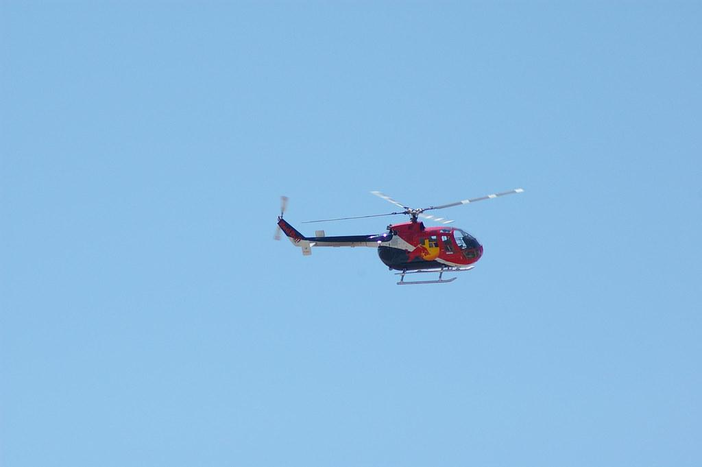 Fsx Red Bull Helicopter Bo105 - vegalodirectory