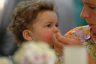 Как правильно вводить прикорм ребенку - начало прикорма